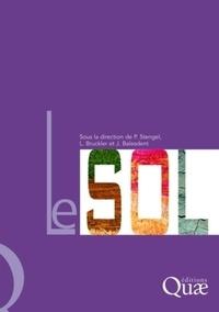 Pierre Stengel et Laurent Bruckler - Le sol.
