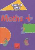 Pierre Stinville - Maths + CM2.