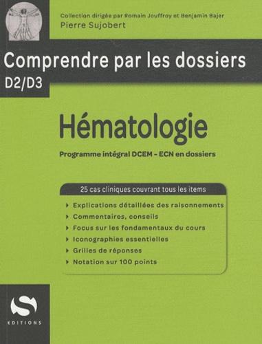 Pierre Sujobert - Hématologie.