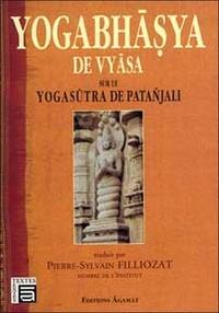 Accentsonline.fr Le Yogabhâsya de Vyâsa - Sur le Yogasûtra de Patanjali Image