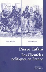Pierre Tafani - .