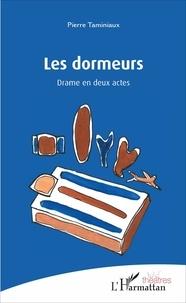 Pierre Taminiaux - Les dormeurs.
