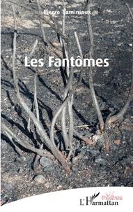 Pierre Taminiaux - Les fantômes.