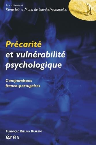 Précarité et vulnérabilité psychologique. Comparaisons franco-portugaises