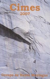 Leslie Fucsko et Stéphane Bauzac - Cimes N° 5, 2007 : .