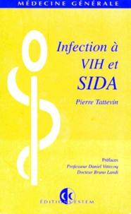 Pierre Tattevin - Infection à VIH et Sida.