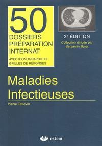 Feriasdhiver.fr Maladies infectieuses. - 2ème édition Image