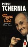 Pierre Tchernia - Magic Ciné.