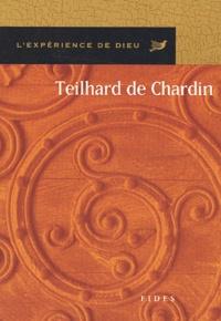 Pierre Teilhard de Chardin - Teilhard de Chardin.
