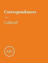 Pierre Terdjman et Ivan Couronne - Correspondances.