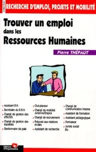 Trouver un emploi dans les ressources humaines.pdf