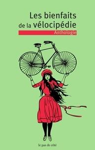 Pierre Thiesset - Les bienfaits de la vélocipédie - Anthologie.