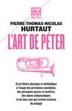 Pierre-Thomas-Nicolas Hurtaut - L'art de péter.