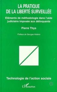 Pierre Thys - .