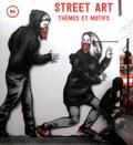Pierre Toromanoff - Street Art - Thèmes et Motifs.