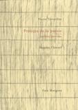 Pierre Torreilles et Jacques Clauzel - Pratique de la poésie - Suivi de poèmes 2000-2006.