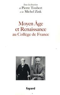 Moyen Age et Renaissance au Collège de France - Leçons inaugurales.pdf
