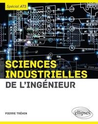 Pierre Tréhin - Sciences industrielles de l'ingénieur (SII) - Spécial ATS.