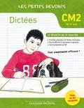 Pierre Tribouillard - Dictées CM2.