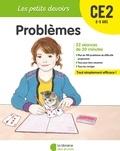 Pierre Tribouillard - Problèmes CE2.