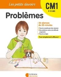 Pierre Tribouillard - Problèmes CM1.