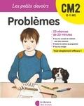 Pierre Tribouillard - Problèmes CM2.