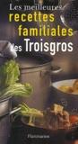 Pierre Troisgros et Michel Troisgros - .
