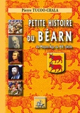 Pierre Tucoo-Chala - Petite histoire du Béarn.