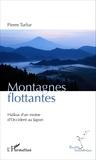Pierre Turlur - Montagnes flottantes - Haïkus d'un moine d'Occident au Japon.