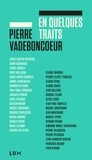 Pierre Vadeboncoeur et Jonathan Livernois - En quelques traits.