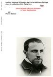 Pierre Vaisse - Deux façons d'écrire l'histoire - Le legs Caillebotte.