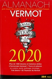 Pierre-Valéry Archassal et Michel Beauvais - Almanach Vermot.