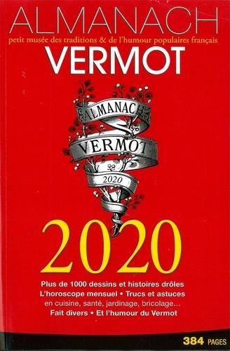 Almanach Vermot  Edition 2020
