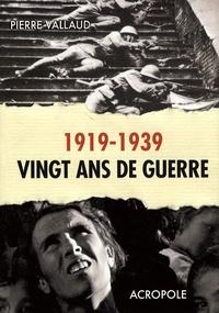Histoiresdenlire.be 1919-1939 Vingt ans de guerre Image