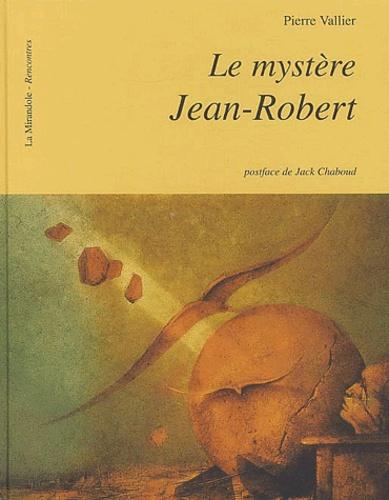Pierre Vallier - .