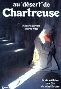 Pierre Vals et Robert Serrou - .