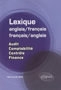 Lexique français-anglais et français-anglais - Audit, comptabilité, contrôle, finance.pdf