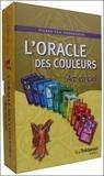 Pierre Van Obberghen - L'oracle des couleurs Arc-en-ciel.