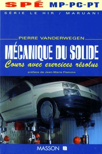 Pierre Vanderwegen - .