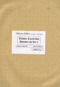 Pierre Varenne - Histoire de lire 1 - Fichier d'activités.