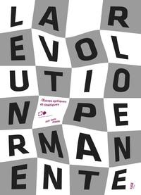 Pierre Vasarely - La révolution permanente - Oeuvres optiques et cinétiques du Centre Pompidou.