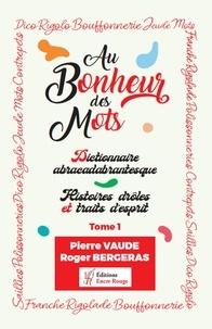 Amazon télécharger des livres sur pc Dictionnaire abracadabrantesqu 9782377892617