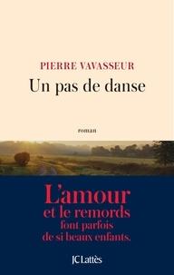 Pierre Vavasseur - Un pas de danse.