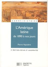 LAmérique latine de 1890 à nos jours.pdf