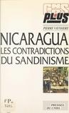 Pierre Vayssière - Nicaragua : les contradictions du sandinisme.