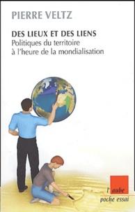Goodtastepolice.fr Des lieux et des liens - Le territoire français à l'heure de la mondialisation Image