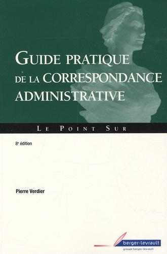 Comment Ecrire Une Lettre Administrative