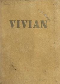 Pierre Vergely - Vivian.