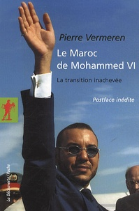 Le Maroc de Mohammed VI - La transition inachevée.pdf