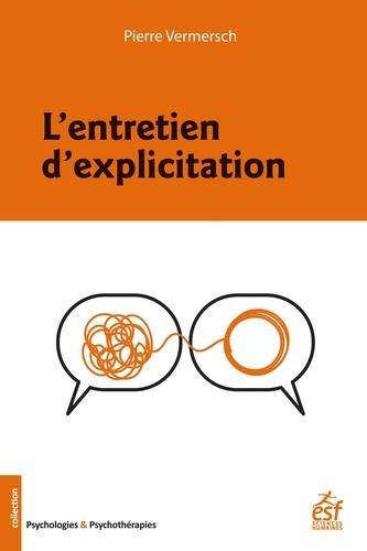 L'entretien d'explicitation 9e édition